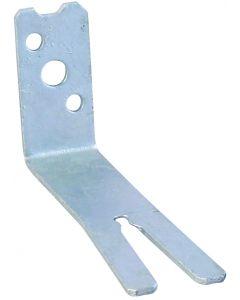 Fishtailed Frame Cramp