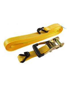 Veto J Hook Ratchet Straps -HD