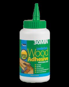 30 Minute Polyurethane Wood Adhesive Liquid