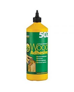 502 Wood Glue 1LTR