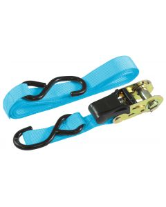 Veto S Hook Ratchet Straps-STD