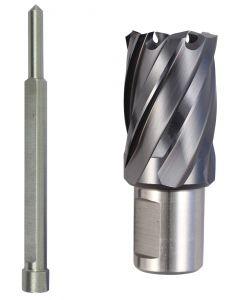 HSS Broaching Cutter - M2