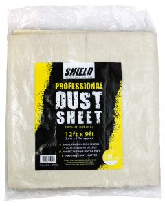 Shield Dust Sheet