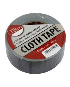 Gaffa Tape - Silver