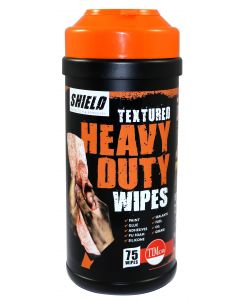 Shield Heavy Duty Wipes