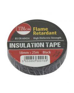 PVC Insulation Tape - Black