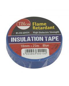 PVC Insulation Tape - Blue