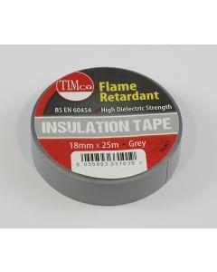 PVC Insulation Tape - Grey