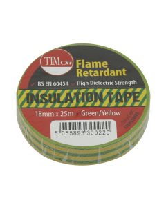 PVC Insulation Tape - Stripe