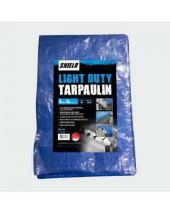 Shield Light Duty Tarpaulin