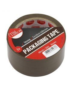 Packaging Tape - Brown