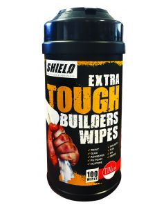Shield Builders Wipes