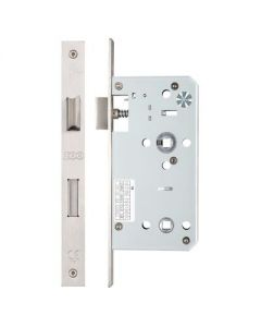 ZDL7855SS Bathroom Lock Satin Stainless